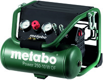 Kompressor METABO POWER 250-10 W OF