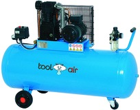 Kompressor TOOLAIR C-200-540 B