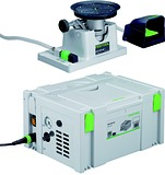 Vakuum-Spannsystem FESTOOL VAC SYS Set SE 1