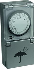 Mechanische Zeitschaltuhr (CH)