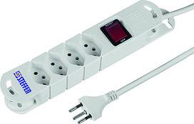 Steckbatterien STEBA VARIABL (CH)