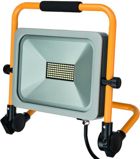 LED Scheinwerfer BRENNENSTUHL SLIM-LINE