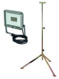 LED Strahler-Set mit Stativ BRENNENSTUHL Jaro 5002
