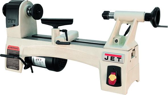 Kleindrechselbank JET JML-1015VS