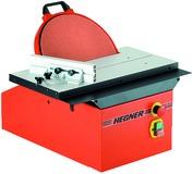 Scheiben-Schleifmaschine HEGNER HSM 300 S