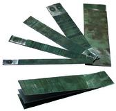 Schleifunterlagen zu Werkzeug-Schärfmaschinen ISELI FL