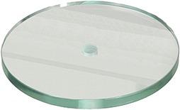 Hartglas-Trägerscheibe zu Werkzeugschärfgerät WORKSHARP WS 3000