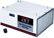 Luftfiltersystem JET AFS-1000B-M