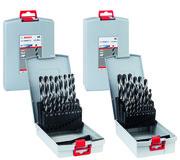 Metallbohrersatz BOSCH Pro Box HSS-PointTeQ