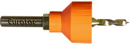 Bohrsenker Drill-Stop EUROTEC