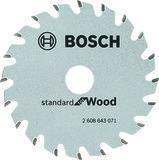 Kreissägeblatt BOSCH Optiline Wood