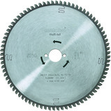 Kreissägeblätter METABO Multi-Cutter HW/CT