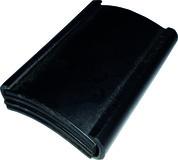 Federdruckplatte zu Verleimständer WEISS
