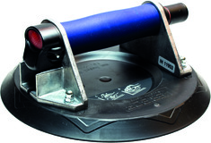 1-Kopf Vakuum-Traggriff VERIBOR mit Handpumpe
