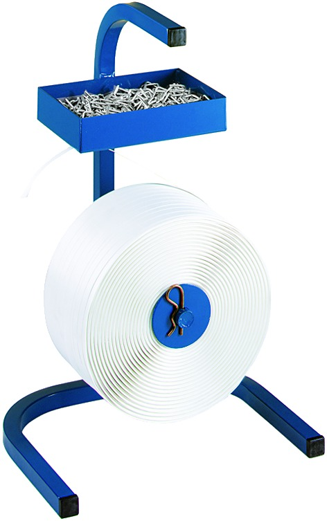 Bandabroller zu Polyester Umreifungsband