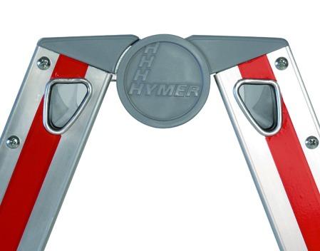 Bockleiter HYMER 4024