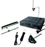 Styropor-Tisch-Schneidegeräte Styro-Cut 3D Set
