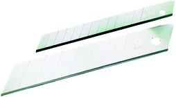 Ersatzklingen zu NT Cutter und Universalmesser OK-LINE Easy Evolution