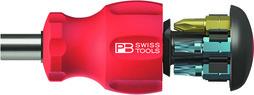 Insider Stubby PB SWISS TOOLS 8453 SwissGrip