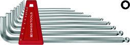 Winkel-Stiftschlüsselsatz PB SWISS TOOLS 212 L H-10