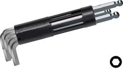 Winkel-Stiftschlüsselsatz