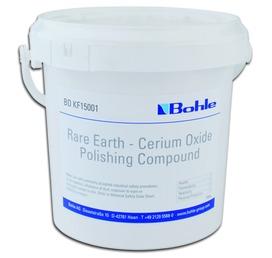 Cerium-Polierpulver