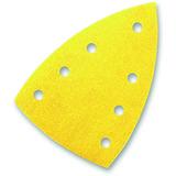 Dreieck-Schleifblätter 1960 SIA siarexx cut