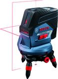 2 Punkt- und Linienlaser BOSCH GCL 2-50 C + RM 3