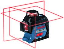 3-Linien Laser BOSCH GLL 3-80