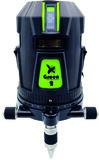 5-Linien- und Lot-Laser geoFennel XGREEN 2