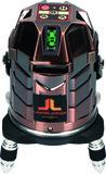 5-Linien- und Lot-Laser GREEN GP-570