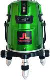 5-Linien- und Lot-Laser GREEN Auto-Line GLG4V4H+R
