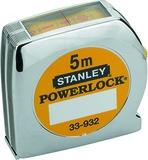Rollmeter STANLEY POWERLOCK