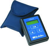 Messgerät zur Erkennung der Zinnbadseite Bohle TinCheck®