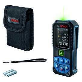 Laser-Entfernungsmesser BOSCH GLM 50-27 CG Professional
