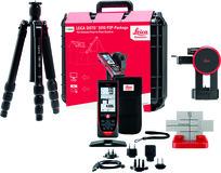 Laser-Entfernungsmesser LEICA DISTO S910 P2P Set