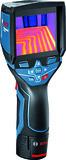 Akku-Wärmebildkamera BOSCH GTC 400 C
