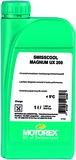 Kühlschmiermittel MOTOREX SWISSCOOL MAGNUM UX 200