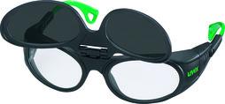 Schweisser-Schutzbrille UVEX 9104