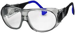 Sicherheits-Schutzbrille UVEX FUTURA 9180