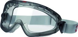 Vollsicht-Schutzbrille 3M 2890 KLASSIK