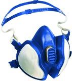 Wartungsfreie-Atemschutzmaske 3M 4255 / FFA2P3 RD