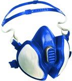 Wartungsfreie-Atemschutzmaske 3M 4279 / FFABEK1P3 RD