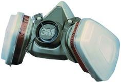Nachfüllset 3M 6002 CR zu Atemschutzmaske