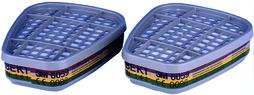 Filterpatronen 3M 6059 / ABEK1 zu Atemschutzmaske