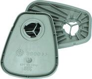 Filteradapter 3M 603 für Filter 5925 / 5935