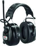 Gehörschutz 3M PELTOR mit Radio DAB+ FM Headset HRXD7A-01