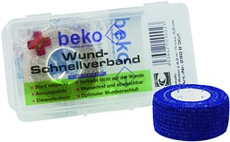 Wund-Schnellverband Set