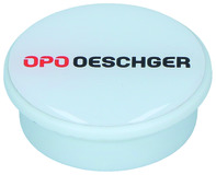 Whiteboard Magnete OPO Oeschger