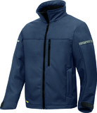 Softshell Jacke SNICKERS AllroundWork 1200